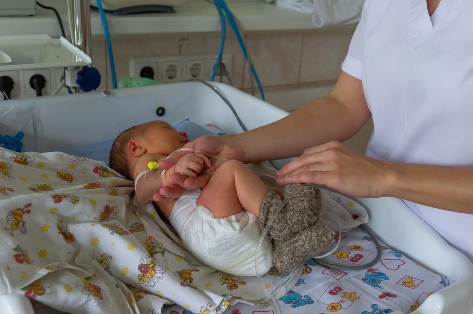 Большинство петербуржцев не заводят детей, потому что хотят пожить для себя
