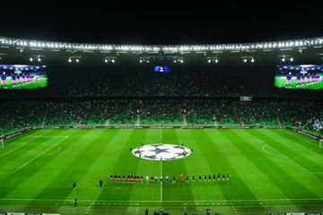 УЕФА не собирается наказывать игроков ФК «Краснодар» за неучастие в акции поддержки BLM