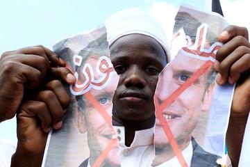 Автор «Мечети Парижской богоматери» - о терактах во Франции: В ответ на резню надо тысячами высылать радикалов