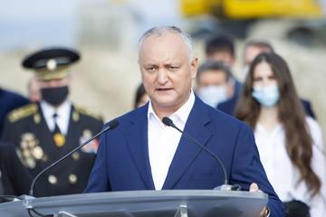 До Майдана в Молдове остались считанные дни