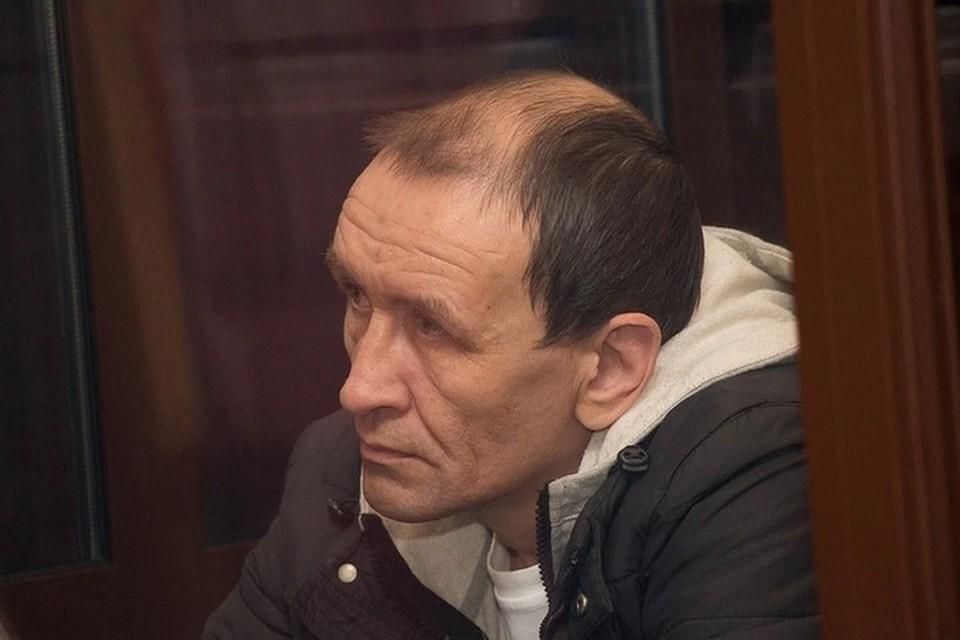 Обвиняемый по делу «Зимней вишни» пожарный обратился в суд из-за невыплаты зарплаты