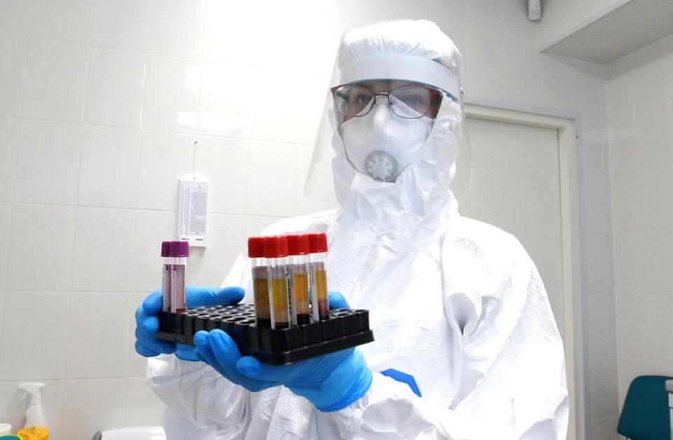 С начала пандемии короновирусом переболели уже 13 374 человек.