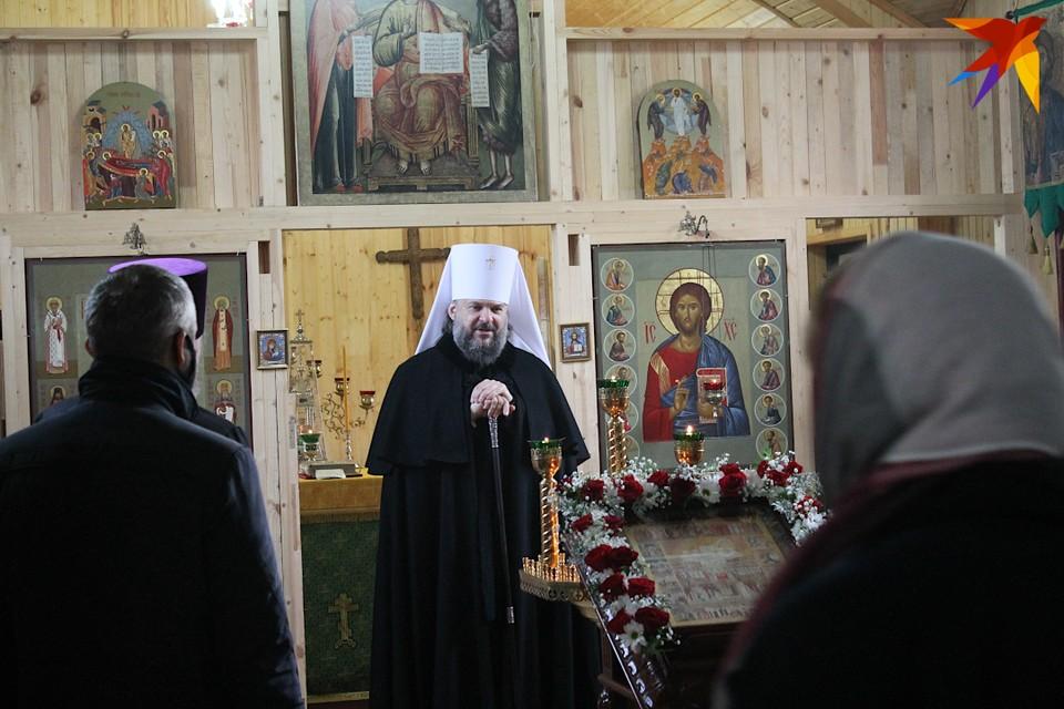 4 ноября не будет крестного хода по Твери, но совершат небольшие крестные ходы вокруг каждой церкви.