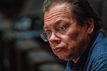 ИВЛ уже не помогало: Главный дирижер Михайловского театра Александр Ведерников умер от коронавируса