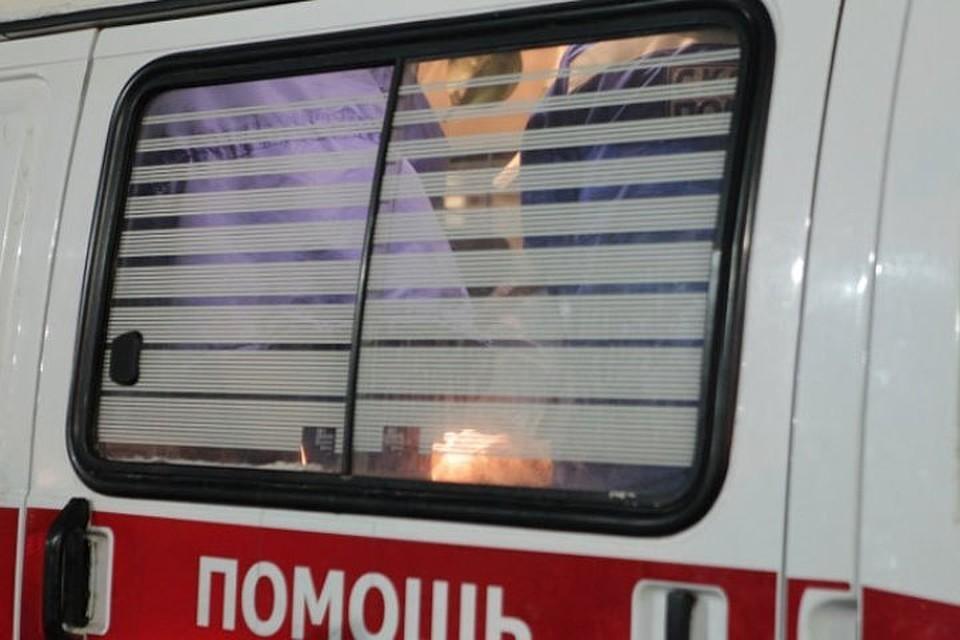 От полученных травм 56-летний пешеход скончался в больнице.