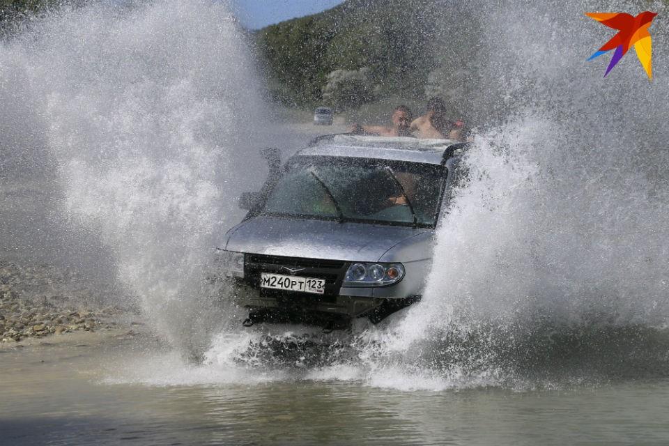 В Мурманской области назвал самые популярные марки машин.