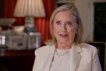 На предстоящих в США президентских выборах Хиллари Клинтон будет выборщицей