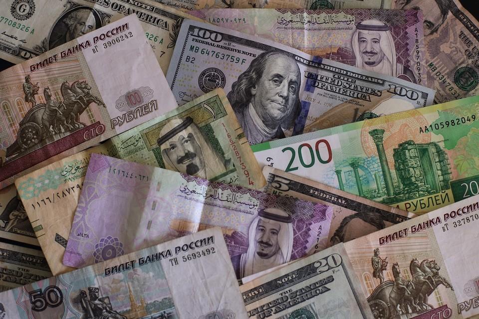 Аналитик назвал лучшую валюту для сбережений в ноябре