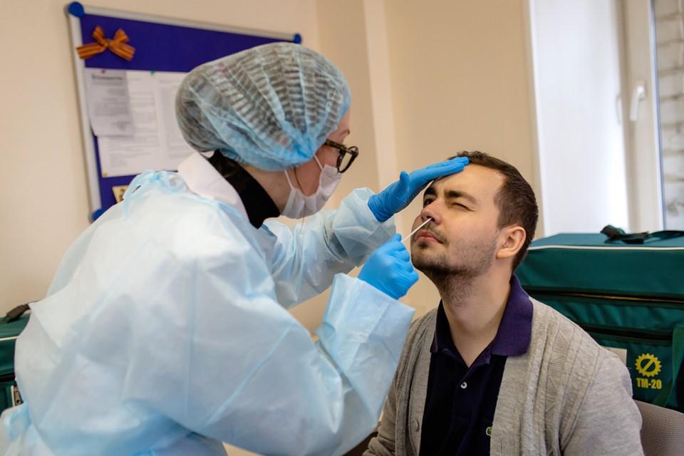 Специалисты Минздрава ответили на самые часто задаваемые вопросы врачей, которые сейчас работают с инфекцией COVID-19