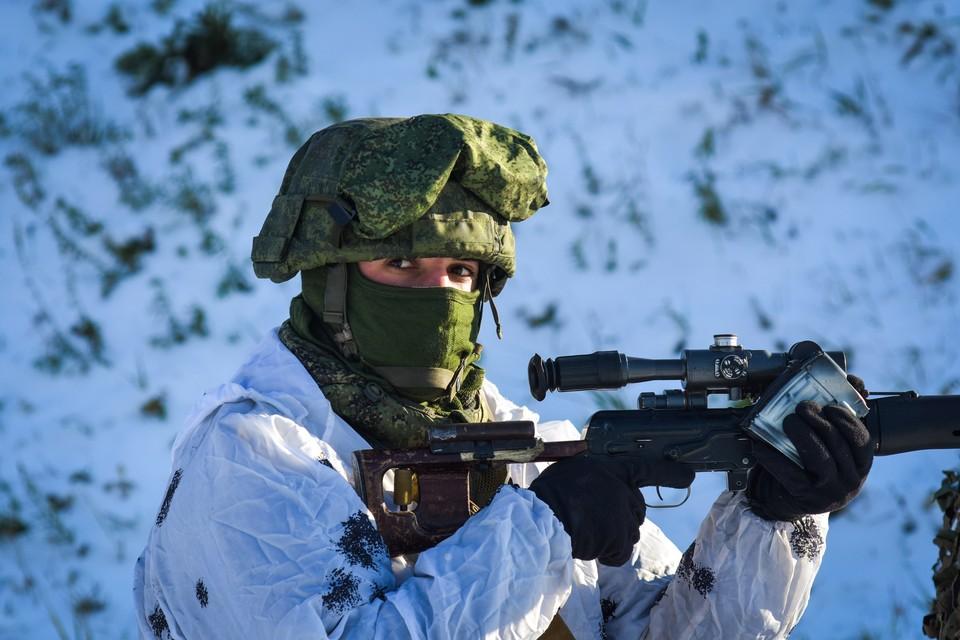 Новосибирская школа разведки считается одной из сильнейших.