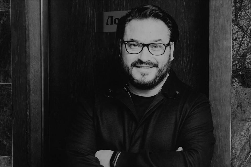 Андрей Большов - постановщик всех конкурсов мисс Краснодара