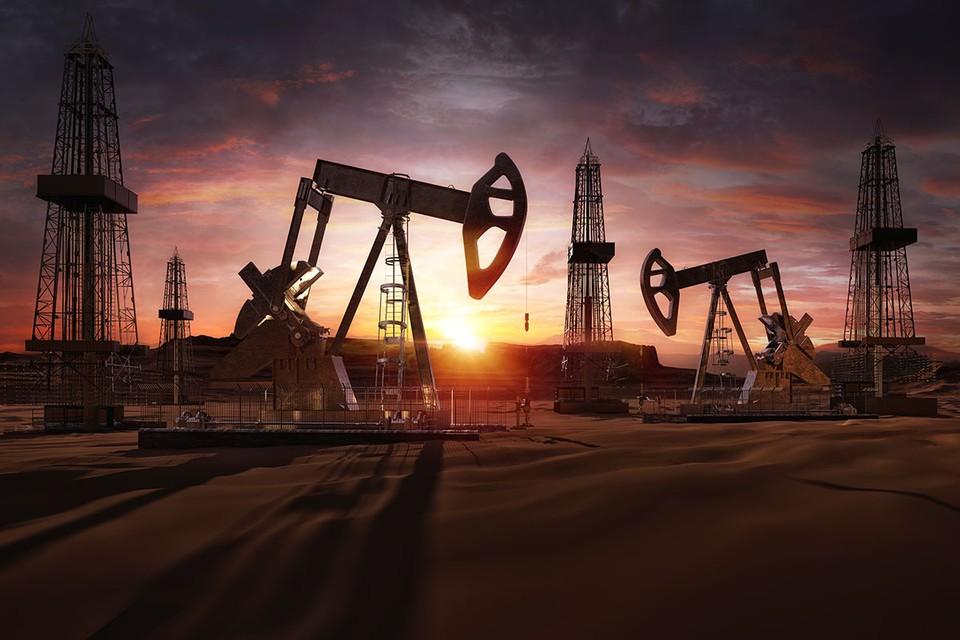 В этот понедельник наша кормилица порадовала. Нефть подорожала почти на 10% - до 43 долларов с хвостиком.