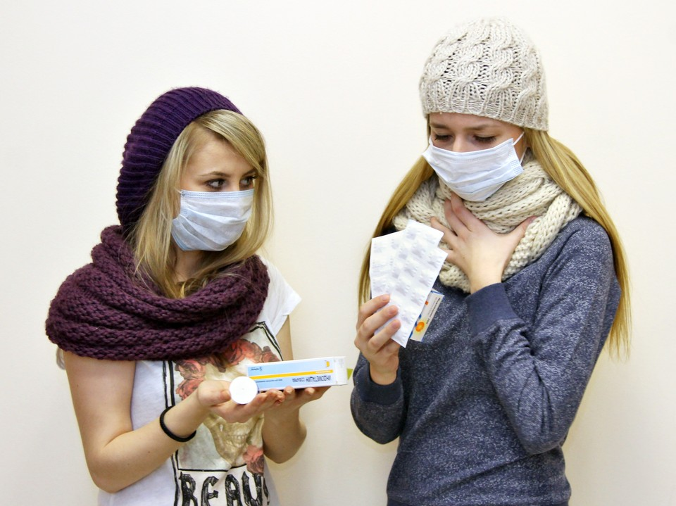 Доктор Комаровский развеял популярные мифы о пневмонии