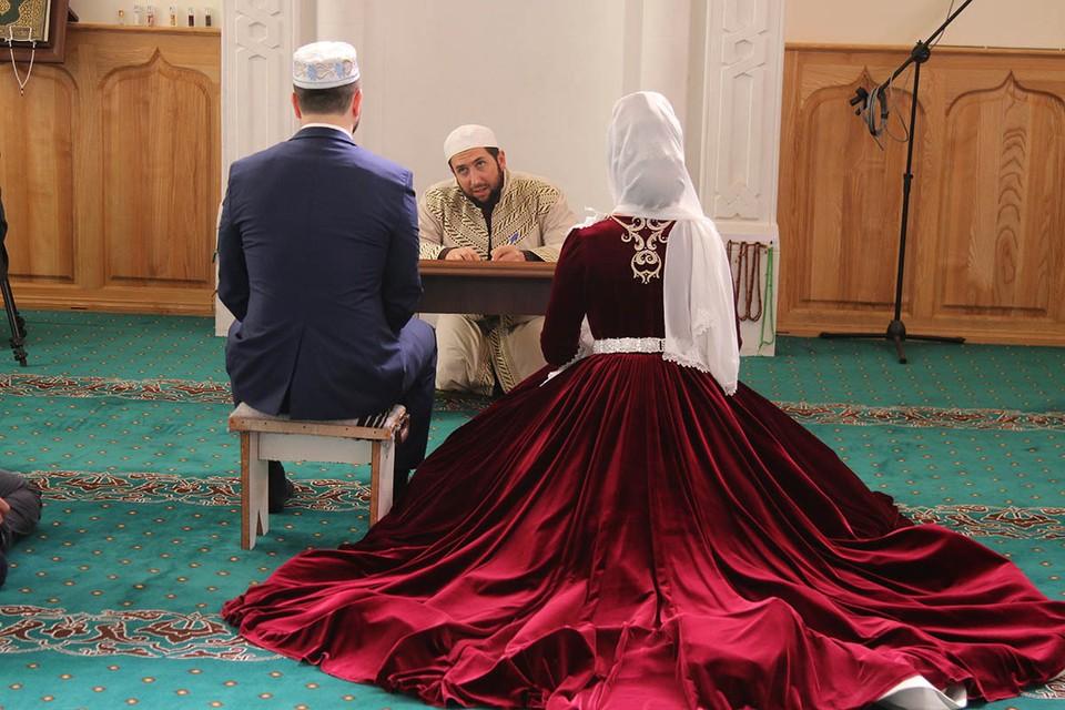 С шокирующим светские умы заявлением выступило Духовное управление мусульман России.