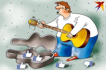 Досуг в Твери с 11 по 18 ноября: Пир музыки, рок-легенды и премьера