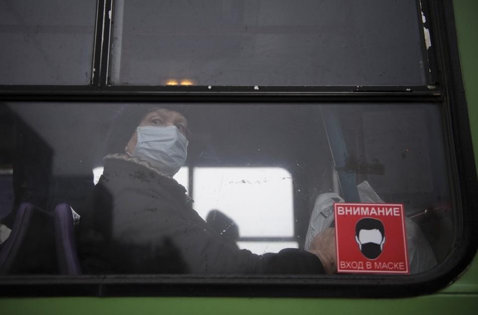 Фото: Алексей БУЛАТОВ