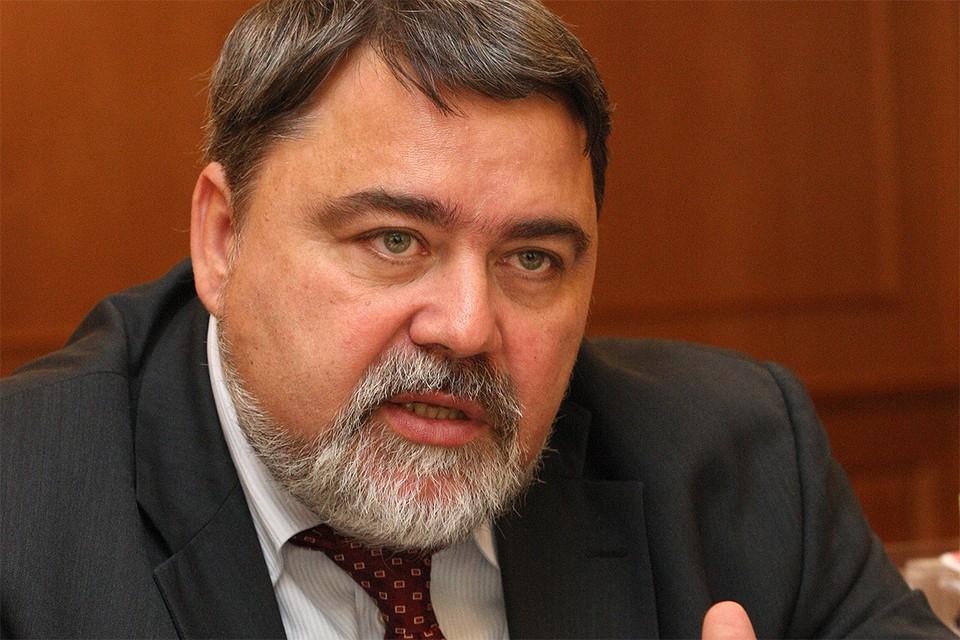 Игорь Артемьев стал помощником премьер-министра Михаила Мишустина.