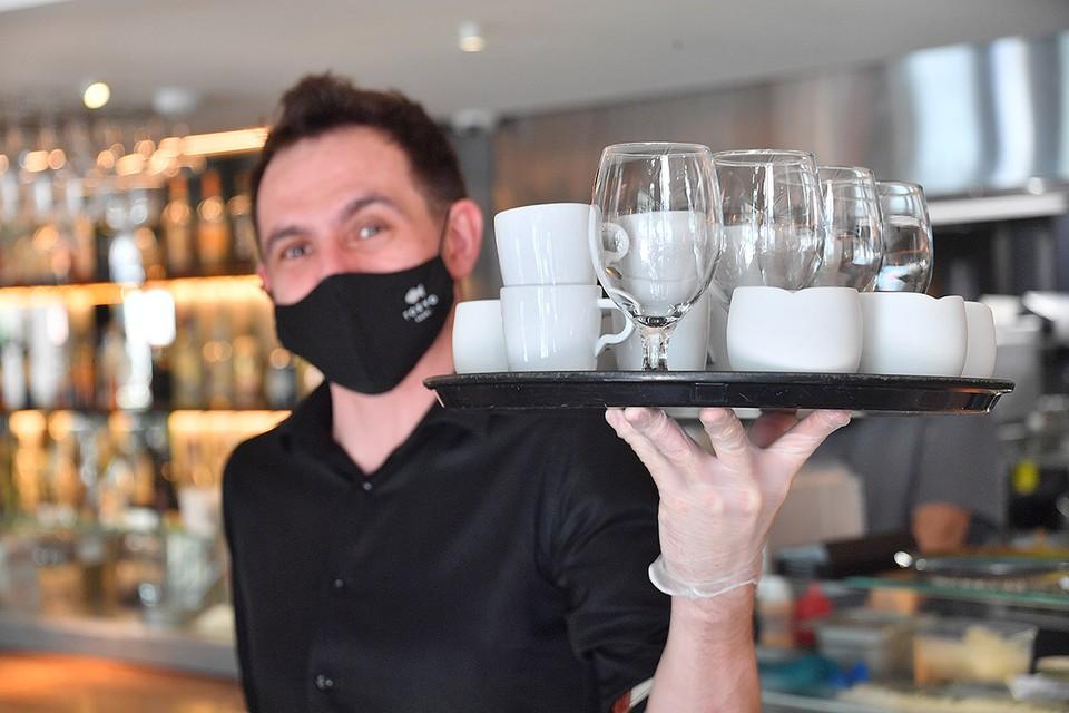 Сергей Собянин объяснил, почему ресторанам в Москве разрешили работать днем, но запрещают ночью