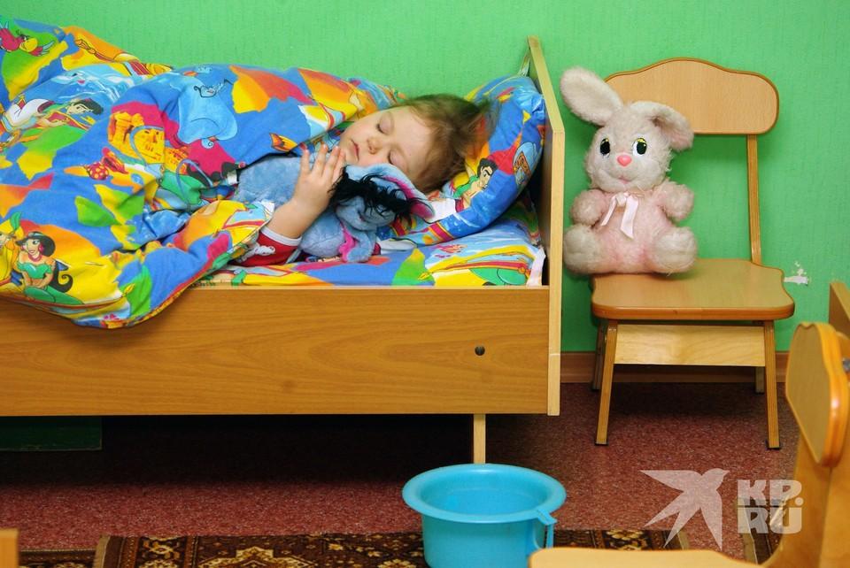 В Рязани и Рязанской области хотят повысить плату за детсады.