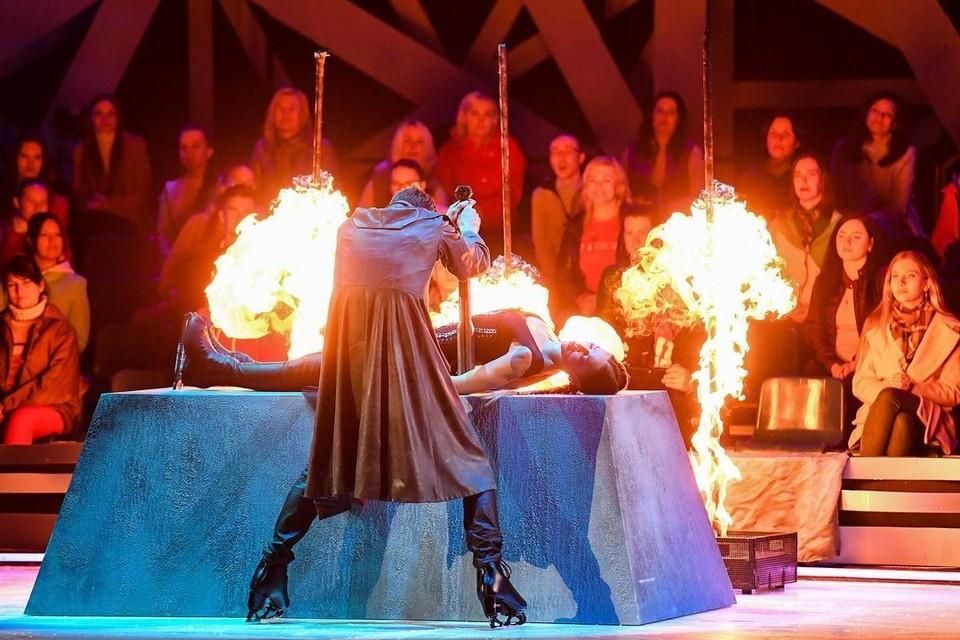 Олимпийская чемпионка Наталья Бестемьянова назвала тех, кому не нужно участвовать в шоу