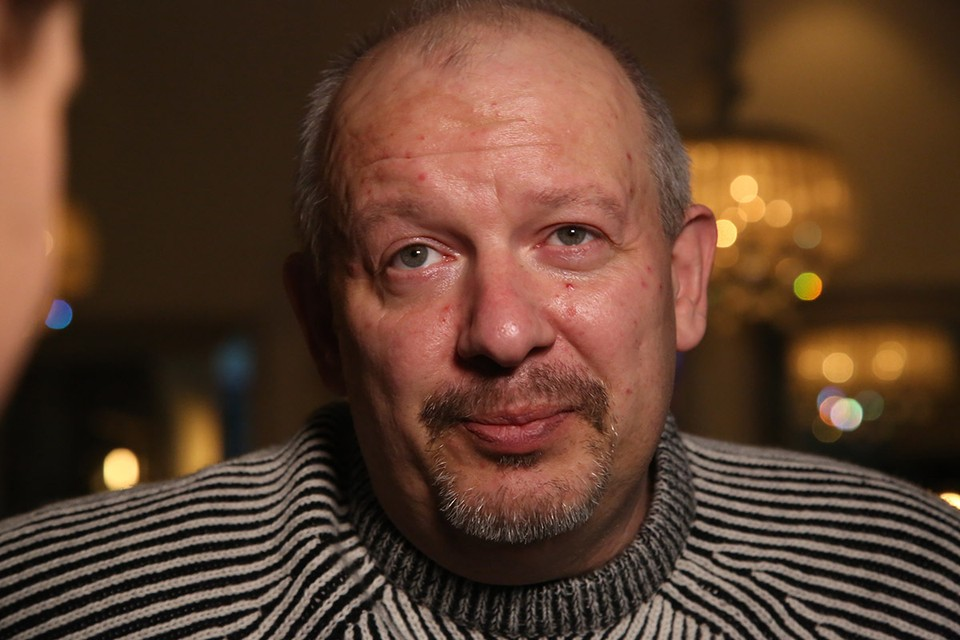 Дело о гибели актера Дмитрия Марьянова уже год разбирают в Лобненском суде.
