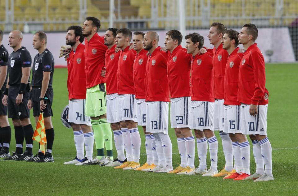 Россия уступила в Стамбуле Турции со счетом 2:3.