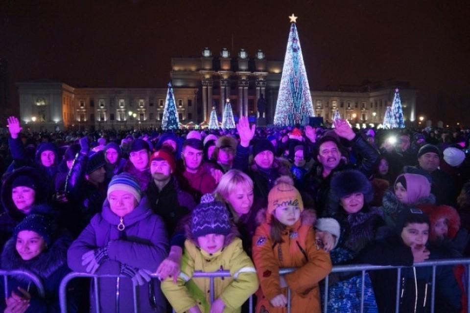 В Крыму на Новый год могут отменить крупные массовые мероприятия.