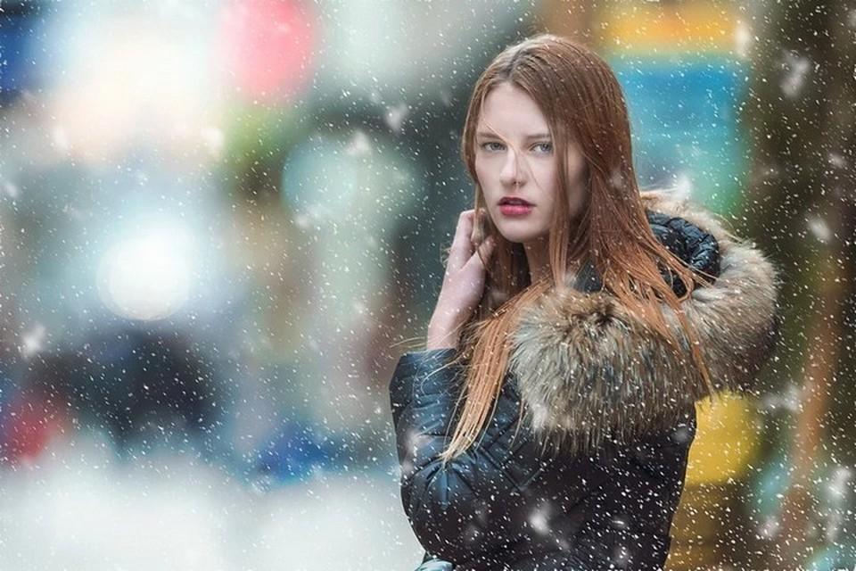 Специалисты рассказали, когда во Владивостоке пойдет первый снег.