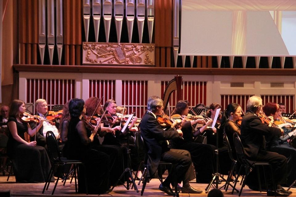 Положительные эмоции от музыки - тоже профилактическое средство от сезонных хворей. Фото: filarmonia-donetsk.ru