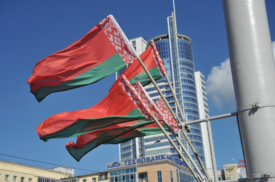 Белоруссия готовит ответные меры на возможное расширение санкций со стороны ЕС