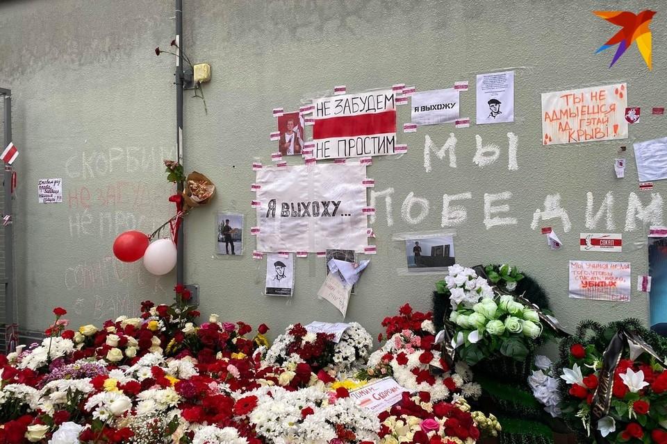 Лукашенко предостерёг протестующих. Мемориал или хитрая провокация?