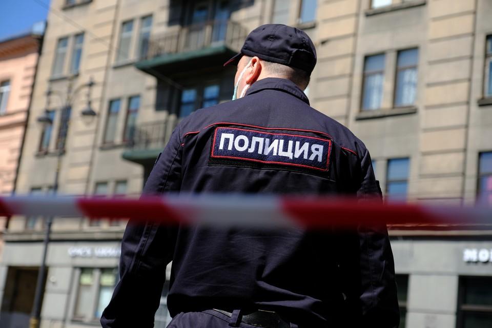 Наличие стражей порядка на улицах – лучшая профилактика преступности.