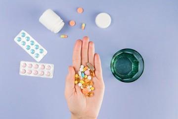 Антибиотики спасают от многих болезней: Что спасет от привыкания к антибиотикам?