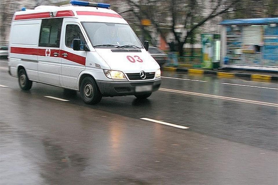 В России предложили создать систему вызова скорой по смс