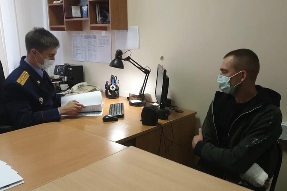 В Брянской области завершили расследование смертельной аварии с сыном экс-чиновника