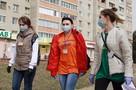 Волонтеры акции «Мы вместе» возобновили работу по всей России