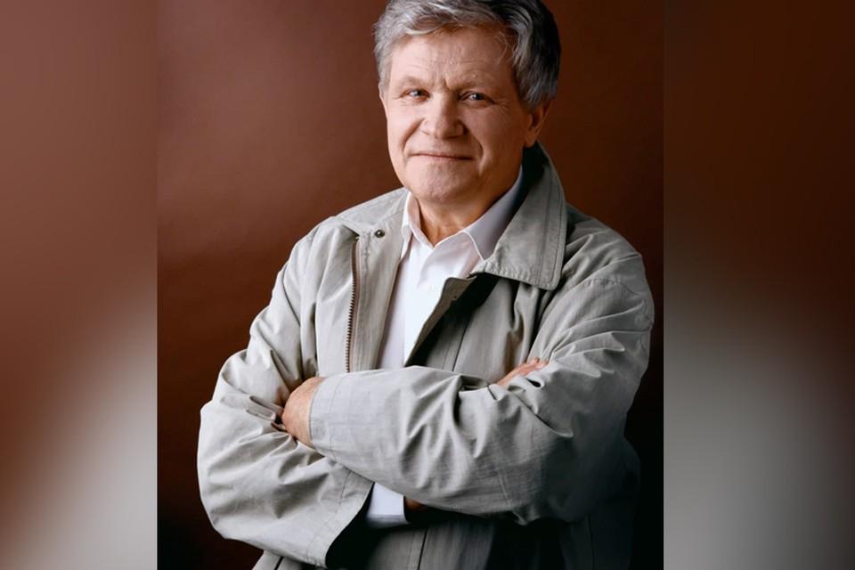 1 октября Геннадию Борисовичу исполнилось 82 года. Фото: пресс-служба ЧелГУ