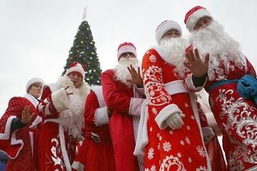 В Краснодарском крае не будет праздничных гуляний у Елки из-за COVID-19