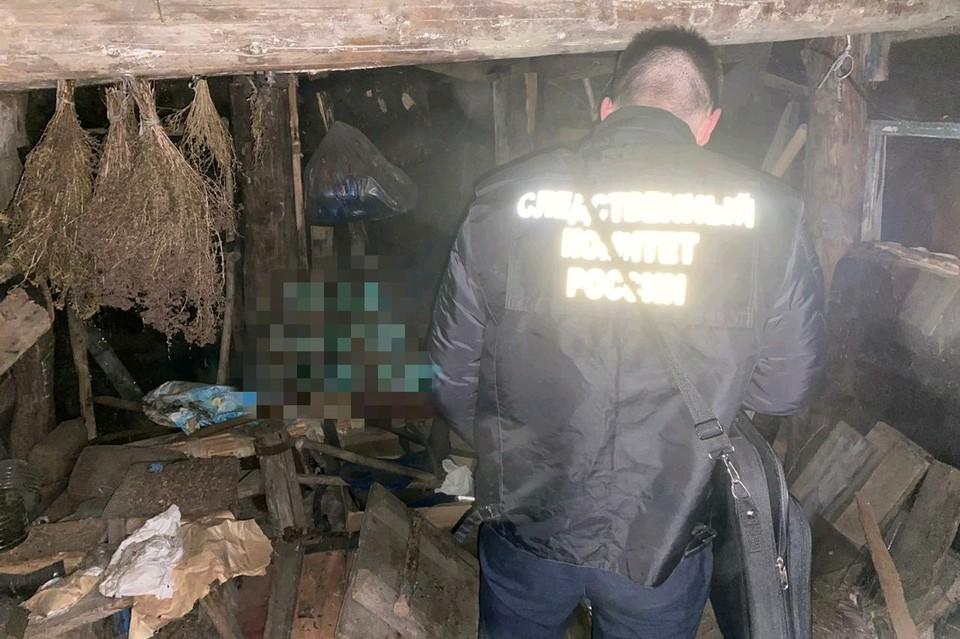 Мужчину заперли в погребе, но он сумел выбраться и сбежать от похитителей