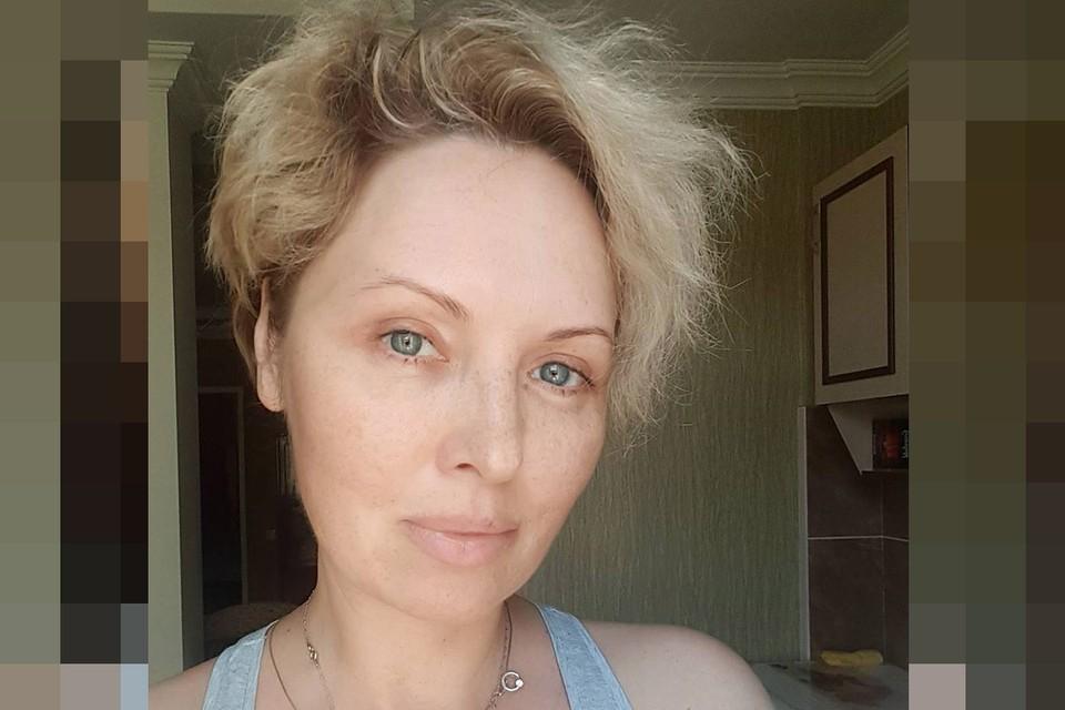 Актриса Елена Ксенофонтова госпитализирована с коронавирусом.