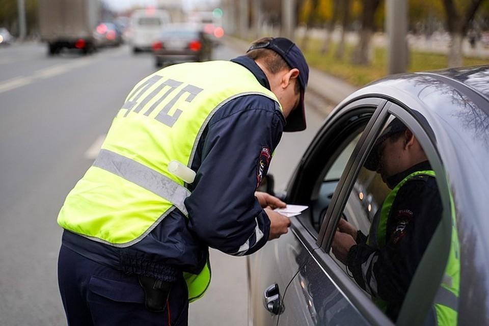 Выявлять пьяниц и наркоманов за рулем будут мгновенно с помощью новых приборов