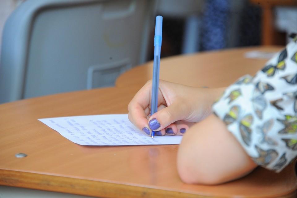 Ученики девятых классов пройдут собеседование в дистанционном режиме.