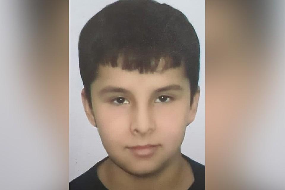 Мальчика, пропавшего в Челябинске, нашли волонтеры. Фото: ЛизаАлерт