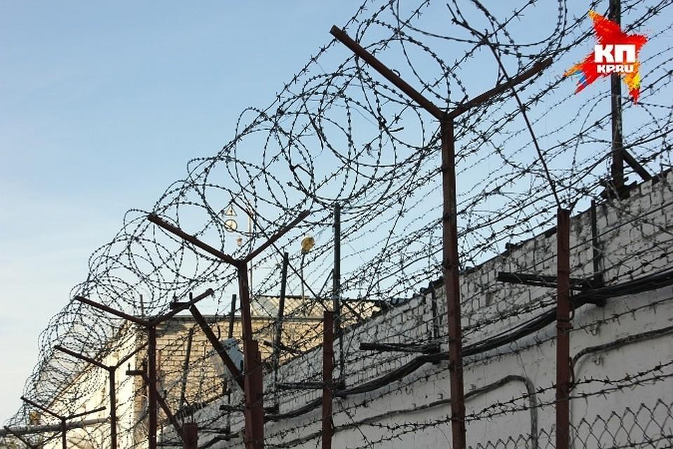 50-летнему полковнику грозит до 12 лет лишения свободы.