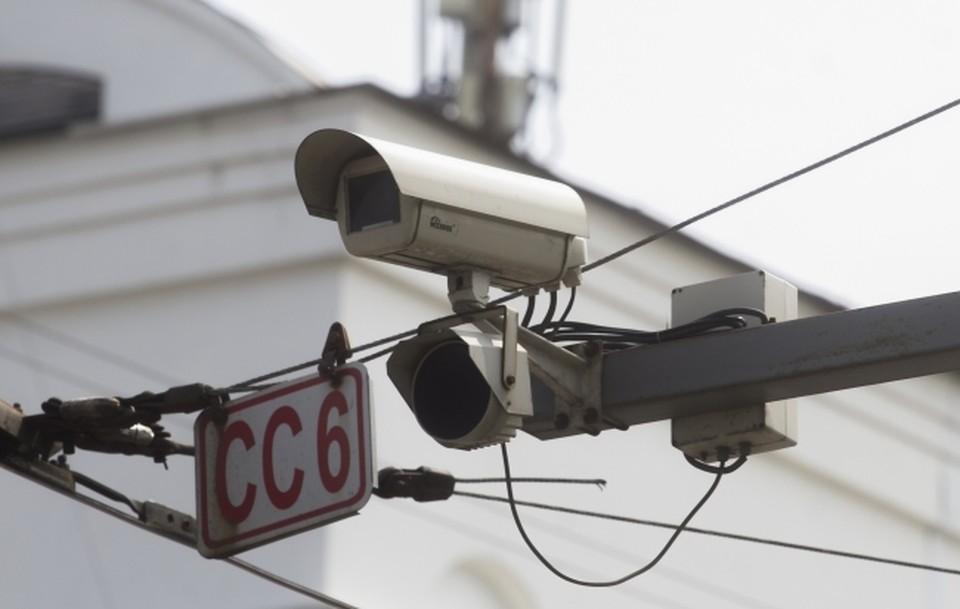 Вся информация с камер будет передаваться в режиме реального времени.