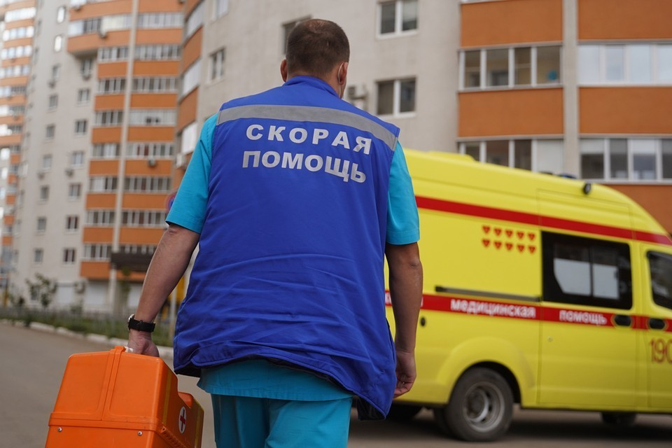 На станции появился новый медицинский отдел, где пациентов консультируют о методах доврачебнои помощи.