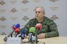 Замначальника НМ ДНР Эдуард Басурин: Украина продолжает целенаправленный террор мирных жителей Донбасса