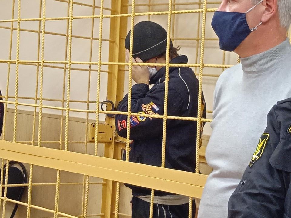 Мужчина, подозреваемый в похищении первколасника во Владимирской области, арестован на два месяца