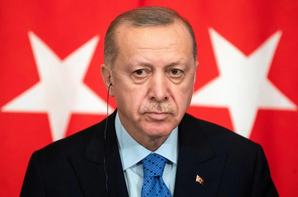 Эрдоган отметил усилия Турции и России по прекращению войны в Карабахе