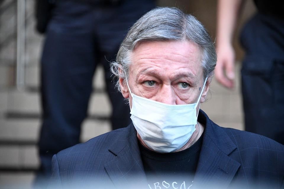 Громкое уголовное дело Михаила Ефремова даже после приговора продолжает рушить судьбы и ломать карьеры.